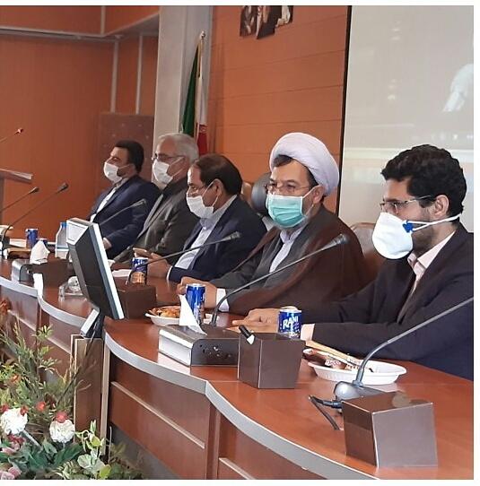زندان رفسنجان فرسوده است که مشکلاتی وجود دارد شایورد نیوز