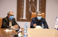 بزرگترین بخش مگا آیسییو در بیمارستان علی ابن ابیطالب راه اندازی می شود/سیکل بیماری کرونا فقط با محدودیت میشکند