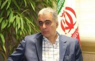 اردشیر سعدمحمدی معاون امور معدن و صنایع معدنی وزارت صمت شد