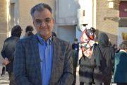 مجتمع مس سرچشمه حامی مالی جشنواره سردار آسمانی است/هنرمندان حضور فعالتری در رویدادهای فرهنگی داشته باشند