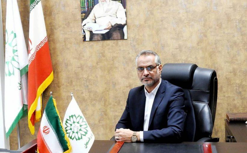 شهردار رفسنجان منصوب شد