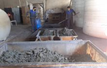 بزرگترین تولیدکننده سلنیوم خاورمیانه در رفسنجان است