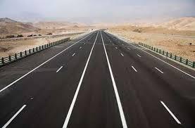 با یک دستگاه لودر و کامیون جاده نوق تا دو سال آینده تا کمال آباد هم دوبانده نمی شود