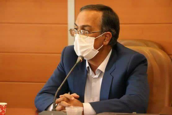 ویروس کرونای انگلیسی در رفسنجان در حال چرخش است/مسافرت عامل انتقال ویروس کرونای انگلیسی به رفسنجان