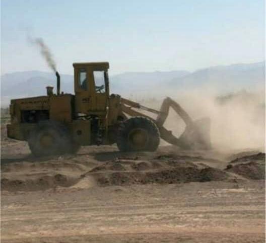هشت میلیارد ریال زمین از زمینخواران در رفسنجان پس گرفته شد