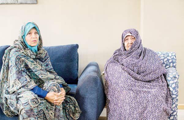 قبل انقلاب خواب دیدم همسرم شاه شده/با نامزدی زنان در ریاست جمهوری موافقم اما با کاندیداتوری فائزه هاشمی مخالفم
