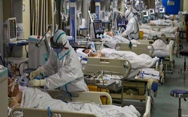روز سیاه کرونا در رفسنجان/۷ فوتی در یک روز