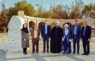 هدیه ۱۰۰ میلیون تومانی شورای پنجم به رتبه تکرقمی کنکور در رفسنجان