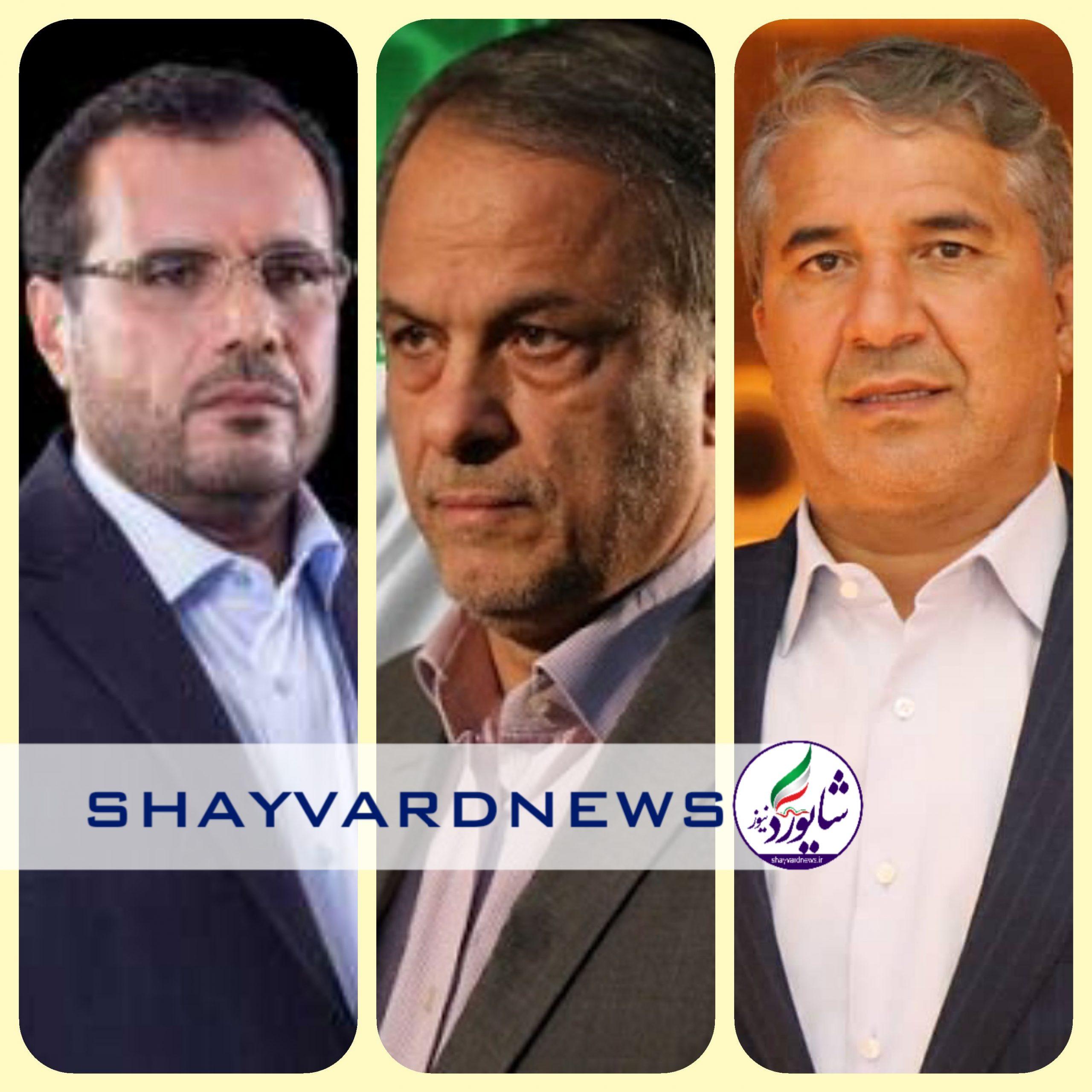 احمد انارکی محمدی در میان گزینه های احتمالی وزارت صمت