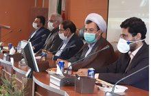 زندان رفسنجان فرسوده است که مشکلاتی وجود دارد