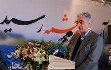 طرحهای توسعه ای مس سرچشمه با انتقال آب خلیج فارس از آب بی نیاز شدند