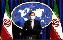 آنچه از ظریف منتشر شده مصاحبه و گفتوگوی رسانهای نبود