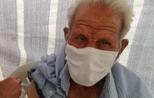 واکسیناسیون سالمندان بالای ۷۵ سال در رفسنجان آغاز شد