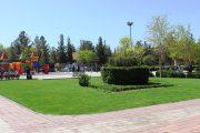 احداث نخستین پارک خیرساز توسط شهرداری رفسنجان