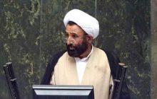 نماینده رفسنجان و دبیرکمیسیونفرهنگی مجلس در جلسات طرح صیانت از حقوق کاربران شرکت نمیکند