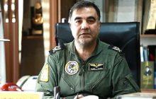 یک رفسنجانی به فرماندهی نیروی هوایی ارتش منصوب شد