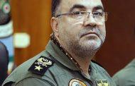 پیام تبریک رئیس شورای اسلامی شهر و سرپرست شهرداری رفسنجان به فرمانده نیروی هوایی ارتش