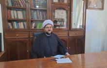 پاسخ شیخ علی هاشمیان به سید حسین رحیمی