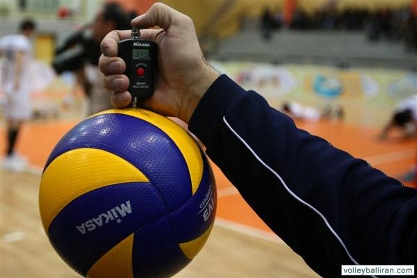 مدیریت رفاقتی و فامیلگرایی در هیأت والیبال رفسنجان جایگزین شایستهسالاری شده است!