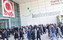 انجمن پسته ایران در نمایشگاه موادغذایی آلمان «آنوگا» حضور پیدا میکند