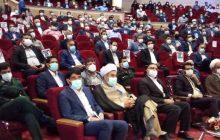 حاشیه های پررنگتر از متن در مراسم معارفه شهردار رفسنجان/ از اخراج مجری تا جمعیت چندصد نفری در شرایط کرونایی