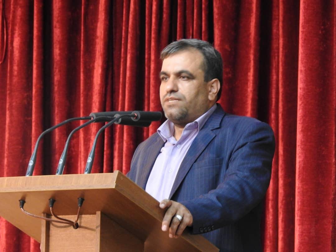 رضا قدیری به عنوان رئیس دانشگاه آزاد رفسنجان منصوب شد
